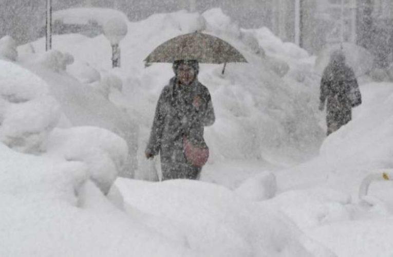 В Украине резко ухудшится погода