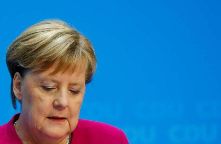 До дворца Путина далеко: журналисты показали как живет Ангела Меркель (Фото)