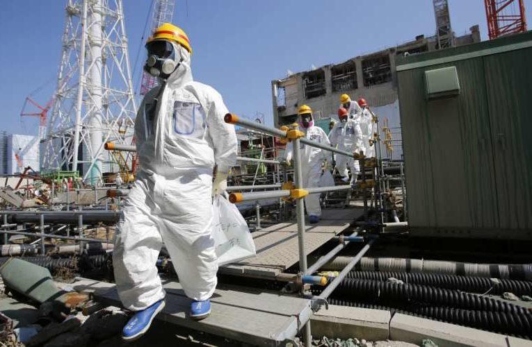 На «Фукусиме» зафиксировали смертельный уровень радиации