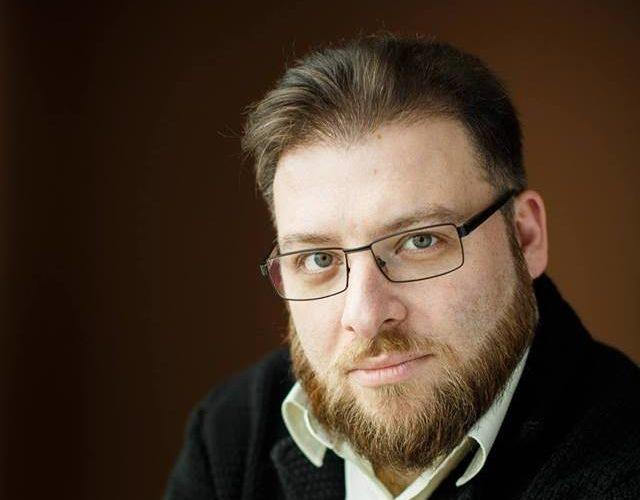 Евгений Найштетик: одна и та же информация для одних – заговор, а для других – надежда