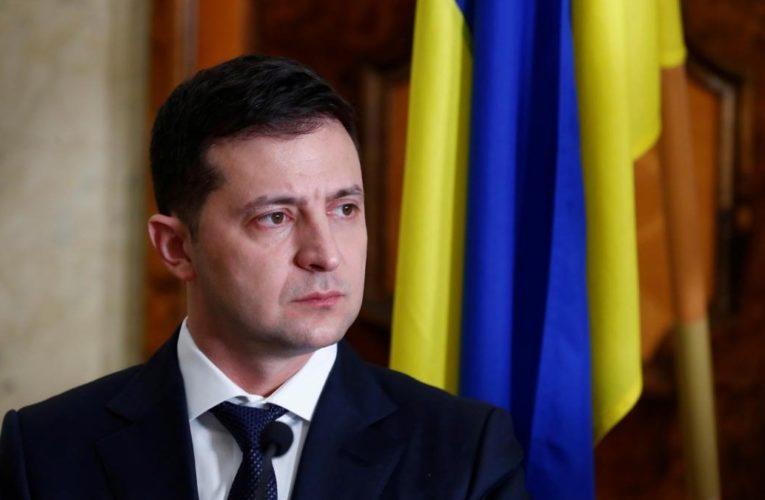 Первые лица государства отреагировали на тарифные протесты в Украине