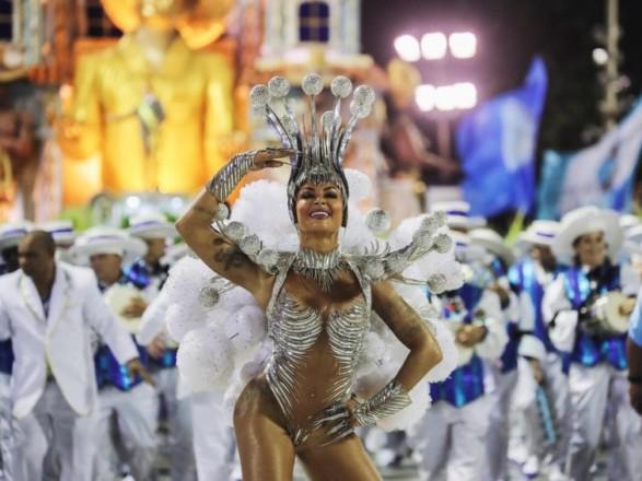 Рио-де-Жанейро в этом году останется без карнавала