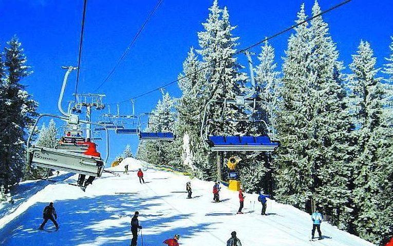 После отъезда Зеленского  в МОЗ решили проверить горнолыжные курорты