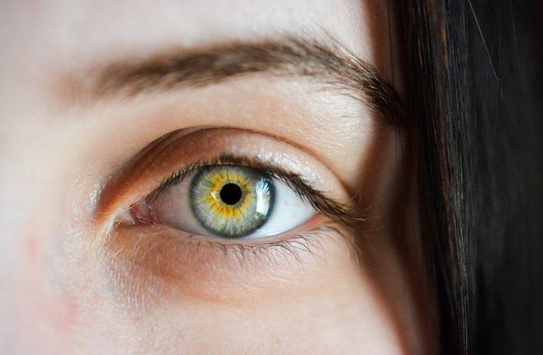 Три глазных симптома могут указывать на заражение коронавирусом