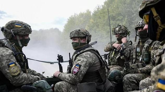 Воинские звания в Украине подогнали под стандарты НАТО