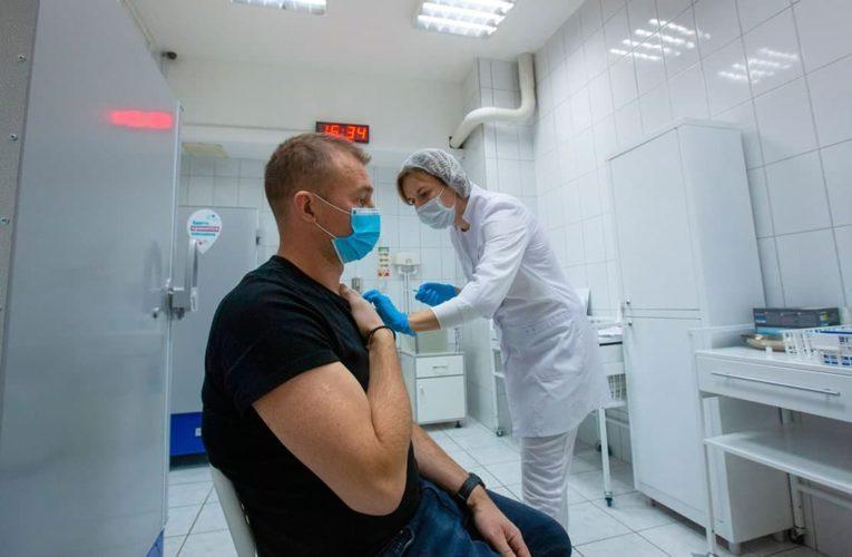 В Украине создают реестр вакцинированных от COVID-19