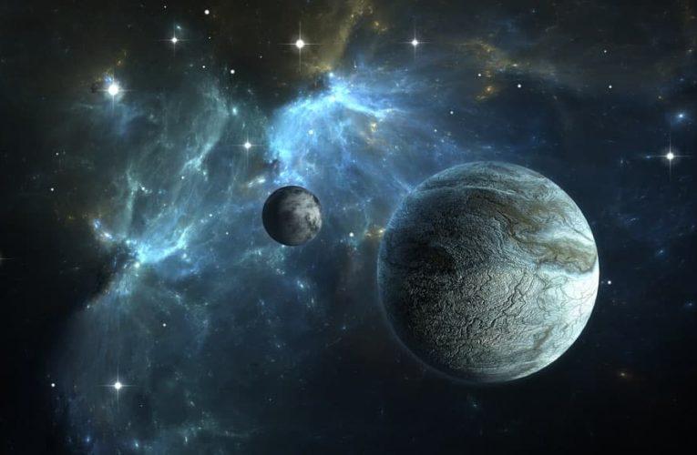 Обнаружена уникальная планетная система с двумя звездами