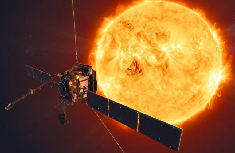 Китай отправит в космос первую миссию по изучению Солнца