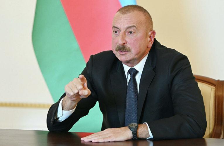 Конфликт в Нагорном Карабахе вошел в новую фазу