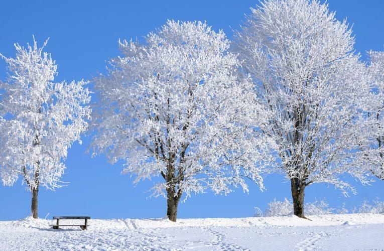 Украинцев снова ждет резкое понижение температуры и снегопады
