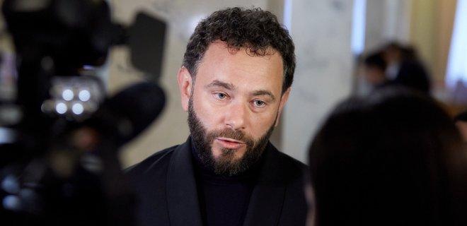 """В """"Слуге народа"""" рассказали о дальнейшей судьбе Дубинского"""