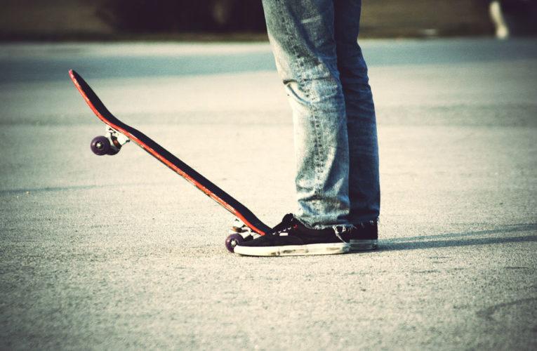 Новая скейт-зона открылась в Киеве