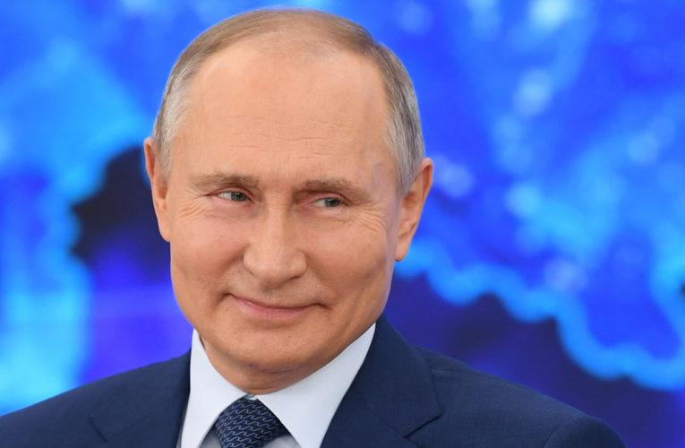 Путин отреагировал на массовые протесты в России