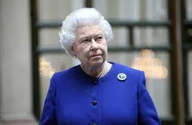 Елизавета II рассказала, как перенесла прививку от коронавируса