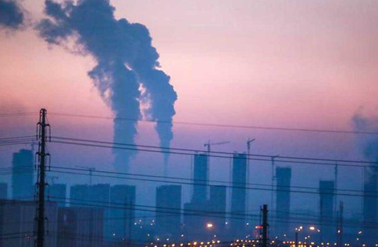 Ученые прогнозируют климатическую катастрофу к 2050 году