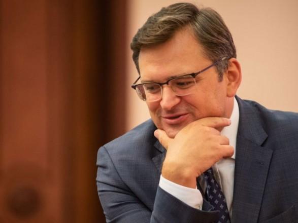 Кулеба ответил на слова Ермака о невозможности выполнения минских соглашений