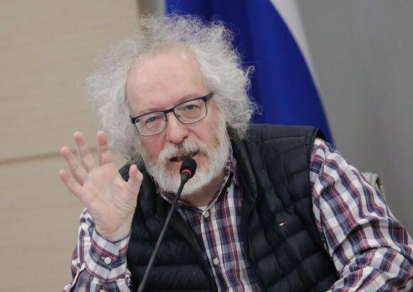 Алексей Венедиктов: Нельзя закрывать СМИ, потому что президент считает, что они не работают на него