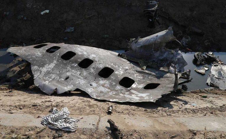 Названа причина авиакатастрофы Boeing 737 в Индонезии