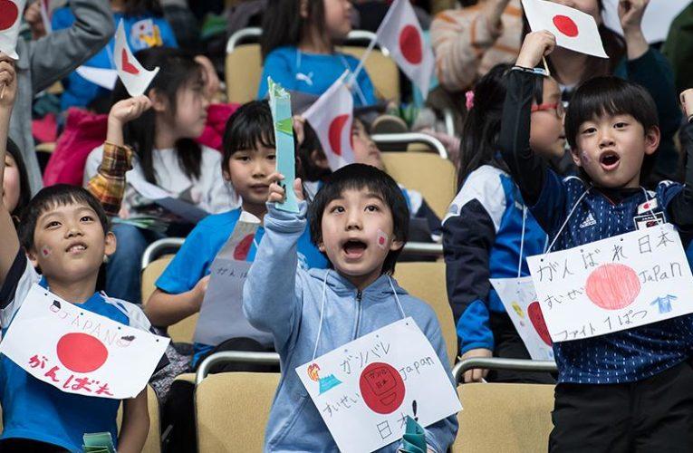 В Японии составили карту мест с «мешающими спокойно жить» детьми и соседями