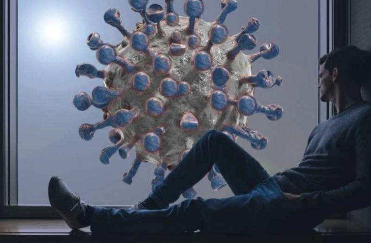 COVID-19 может навсегда оставаться в головном мозге человека — ученые
