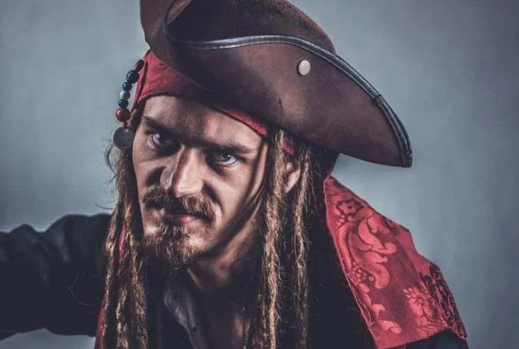 Подводные археологи нашли скелеты шестерых пиратов на затонувшем корабле XVIII века