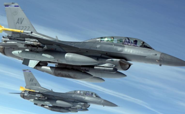 Израильская авиация развернула «внезапные учения» у границ с Сирией и Ливаном