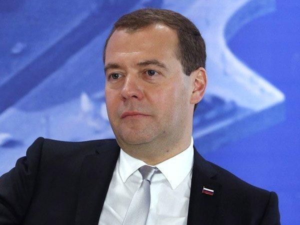 Медведев выразил поддержку усилиям ОПЗЖ по недопущению введения цензуры против 112 Украина, NewsOne, ZIK