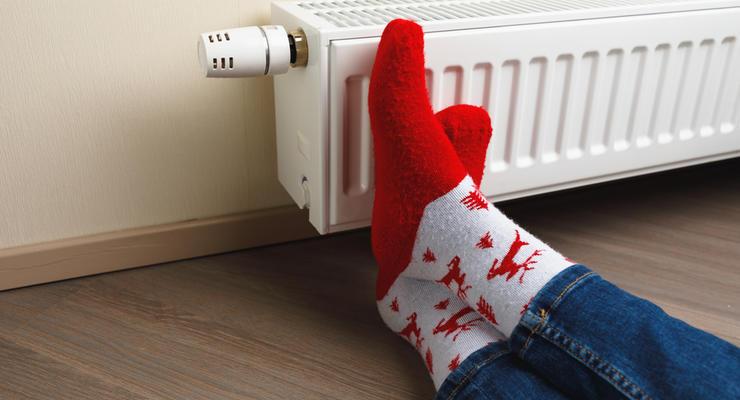 Киевлянам придется больше заплатить за отопление в январе