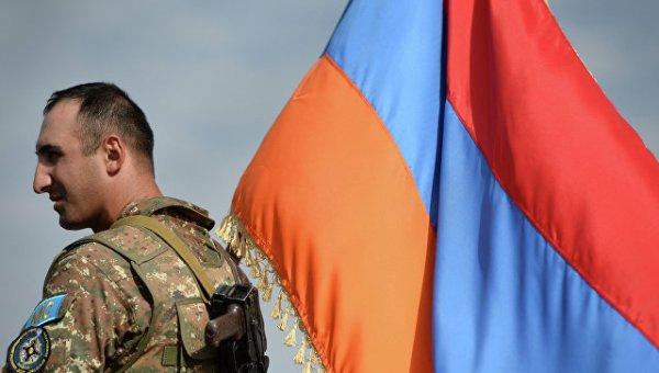 Армения подала в Европейский суд по правам человека на Азербайджан