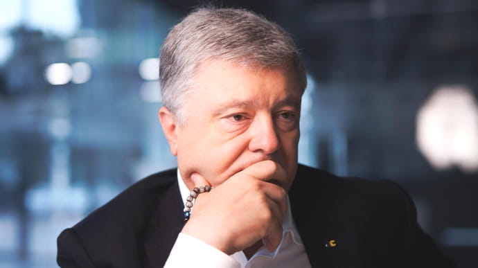 Крым попросил Порошенко «оставить свои сочувствия при себе»