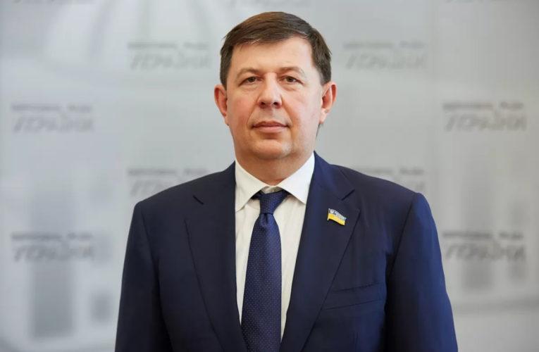 Маразм персональных санкций Зеленского очевиднее всего проявляется на бытовом уровне — сайт ОПЗЖ