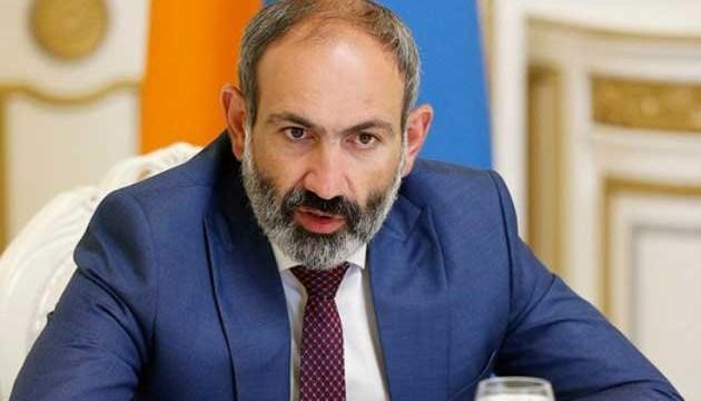 Названы главные ошибки Пашиняна во время конфликта в Карабахе