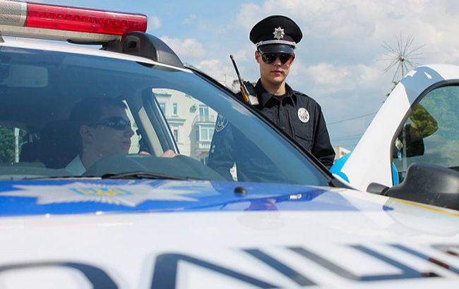 Водителей начнут штрафовать за движение по полосе общественного транспорта
