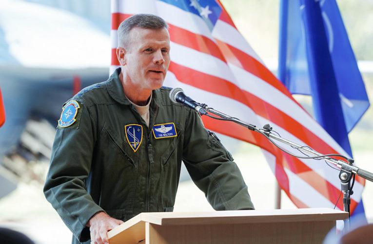 Генерал американских ВВС назвал Россию угрозой для США