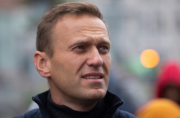 """Россиский пропагандист в ответ на """"дворец Путина"""" показал сюжет о съемной """"вилле Навального"""""""