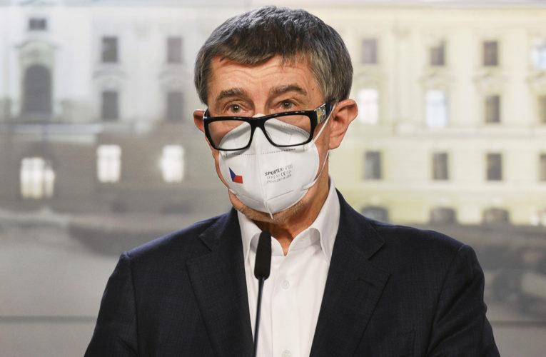 Премьер Чехии рассказал, что ему и его семье угрожали убийством