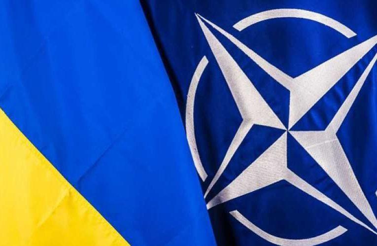 Если бы Украина была членом НАТО, на востоке Украины, на Донбассе не было бы эскалации – Зеленский