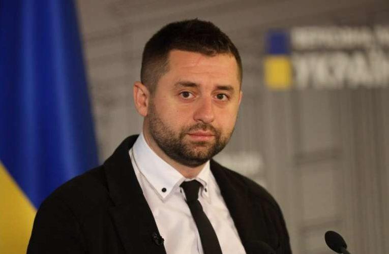 """Главный """"Слуга народа"""" рассказал о фракциях-кандидатах на новую коалицию"""