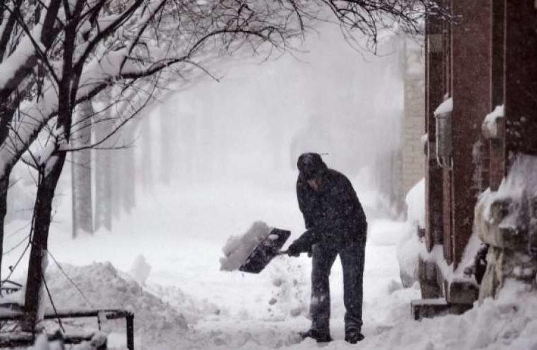 Украинцев предупредили об ухудшении погоды: снегопады и до 22° мороза