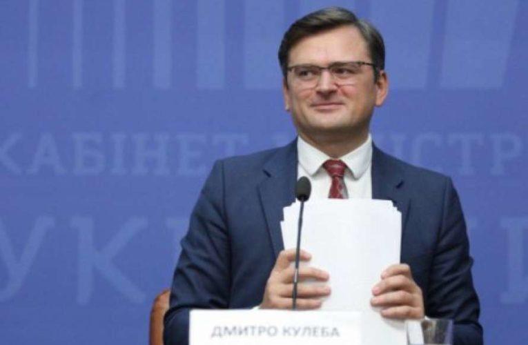 Кулеба прокомментировал заявление пресс-секретаря Путина о «русском мире» в Украине