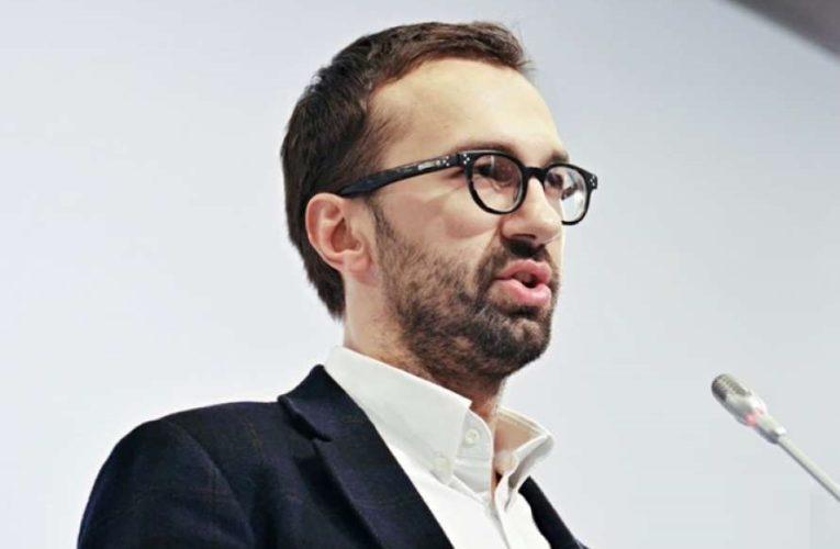 Лещенко задекларировал зарплату за январь в треть миллиона