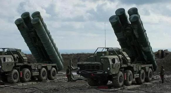 Глава Госдепа США призвал Турцию отказаться от российских ЗРК С-400
