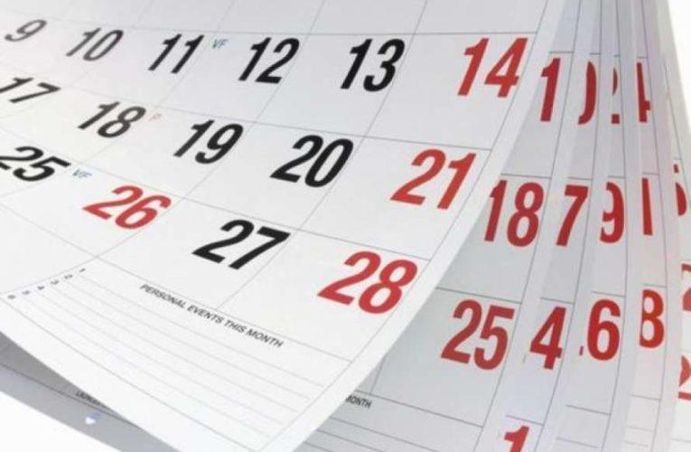 В Украине собираются отменить перенос рабочих дней из-за праздников