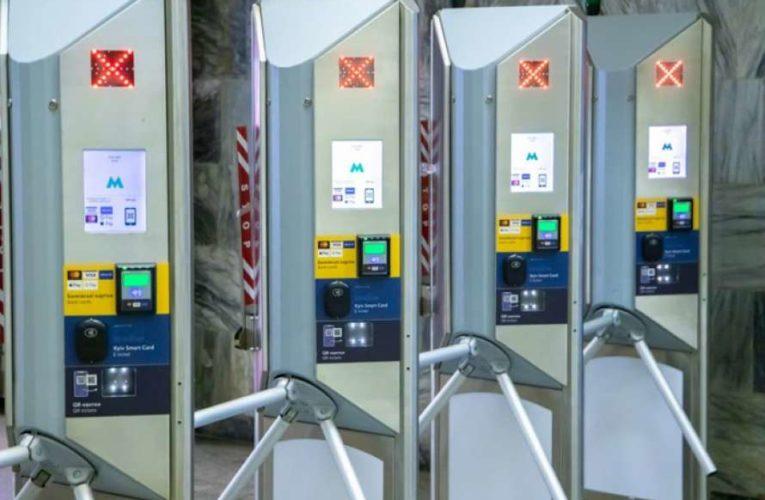 В Киеве закроют одну из станций метро