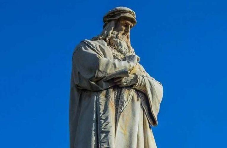 """Ученым удалось разгадать """"код"""" Леонардо да Винчи"""