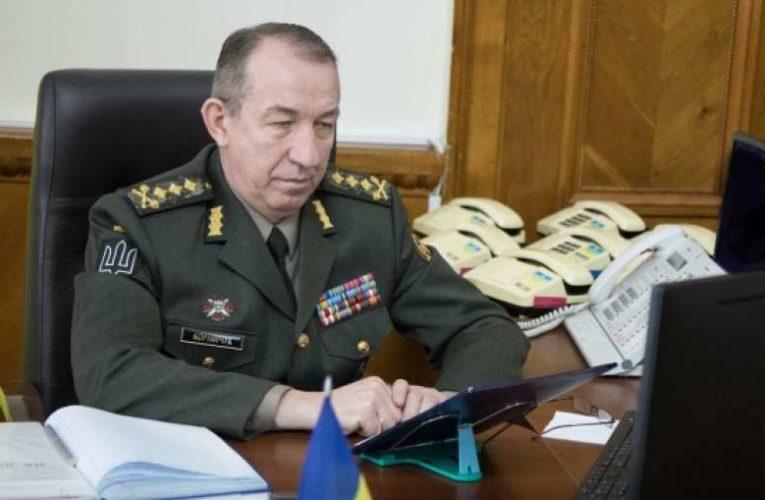 Начальник генштаба допускает риск открытой агрессии со стороны России