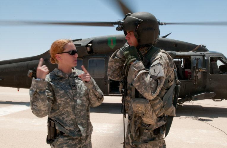 НАТО отправит больше солдат в Ирак