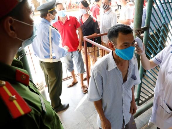Во Вьетнаме обнаружили новый штамм коронавируса