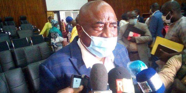 Власти Гвинеи официально заявили о начале эпидемии Эболы