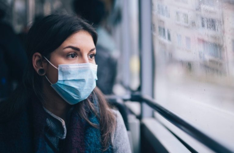 За сутки в Украине зафиксировано более 6 тысяч новых случаев коронавируса